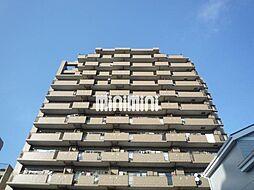 ライオンズシティ東別院[7階]の外観
