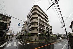 ディアクレスト南桜塚[405号室]の外観