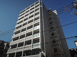 アドバンス大阪ベイパレス[7階]の外観