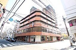 警固丸ビル[3階]の外観