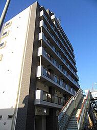 ラ・フォーレ久宝園[6階]の外観