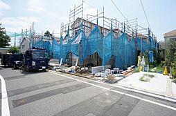 東京都調布市菊野台1丁目