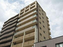 クオーレ茨木元町[5階]の外観