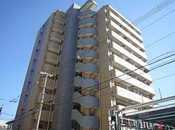 WGB江坂[6階]の外観