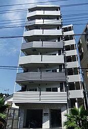 JR東北本線 さいたま新都心駅 徒歩8分の賃貸マンション