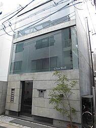 GLASS WALL[A号室]の外観