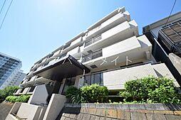 WING東戸塚(ウィングヒガシトツカ)[2階]の外観