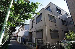 B's HOUSE[3階]の外観