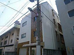 阪田ハイツ[3階]の外観