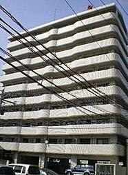 ライオンズマンション小倉駅南第2[401号室]の外観