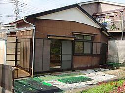 [一戸建] 神奈川県横浜市泉区下和泉3丁目 の賃貸【/】の外観