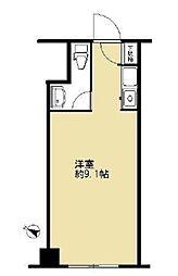 パークノヴァ横浜参番館