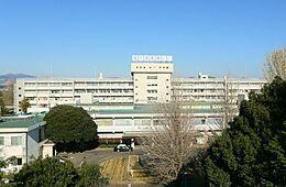 霞ケ浦医療センター(1475m)