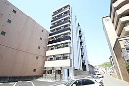 JR芸備線 矢賀駅 徒歩8分の賃貸マンション