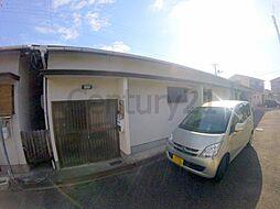 [テラスハウス] 兵庫県川西市出在家町 の賃貸【/】の外観