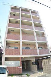 京都寿[602号室]の外観