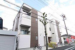ポラリス武庫川1[2階]の外観