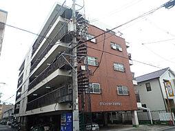 グランビルド北加賀屋II[5階]の外観