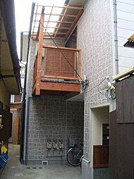 大橋ハイツ[2-C号室]の外観