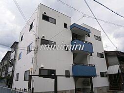 阪口マンション[2階]の外観
