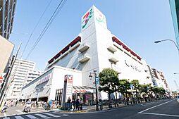 江川ハイツI[201号室]の外観