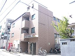 末広14番館[3階]の外観