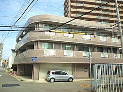 ドミール夙川[201号室]の外観