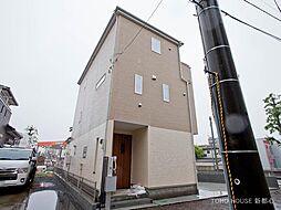 埼玉県さいたま市北区奈良町