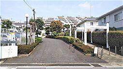 コスモ百合ヶ丘ヒルズ