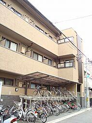 フラッティ京都御所北[210号室]の外観