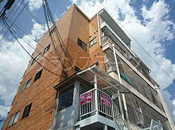 大阪府大阪市旭区中宮2丁目の賃貸マンションの外観