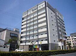 ドルチェヴィータ新大阪[616号室]の外観