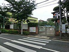 幼稚園大泉双葉幼稚園まで712m
