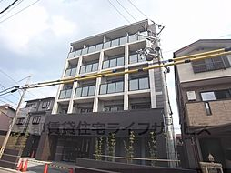 アール京都グレイス303[3階]の外観