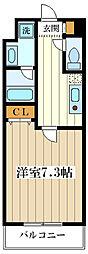 willDo塚本[506号室]の間取り