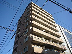 サンパティーク[6階]の外観