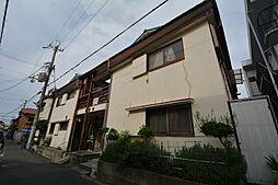 [タウンハウス] 兵庫県尼崎市塚口本町2丁目 の賃貸【/】の外観