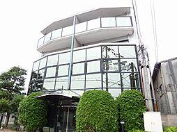 アルデール三木[4階]の外観