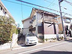 現地写真(古家有り)