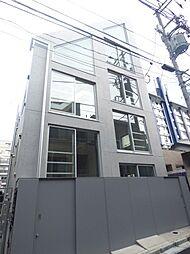 PASEO新宿3丁目II