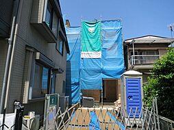 神奈川県横浜市神奈川区三ツ沢東町