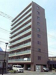 キャロット13[9階]の外観