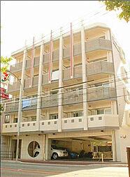 ピュアドーム六本松ローゼ[2階]の外観