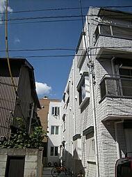 プレシャス ウエスト I[3階]の外観