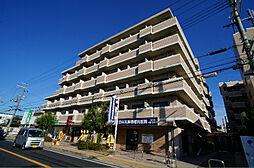 ボーン宇治I号館[5階]の外観