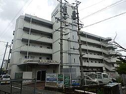ロイヤルマンションHAMADA[2階]の外観