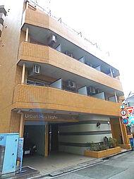 アーバンヒルズ西川口第2[5階]の外観