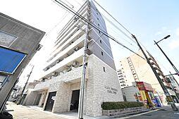 グレイスレジデンス大阪WEST[702号室号室]の外観