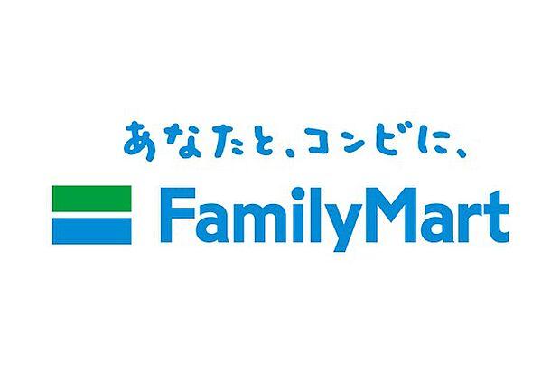 【コンビニエンスストア】ファミリーマート 富山中川原店まで909m