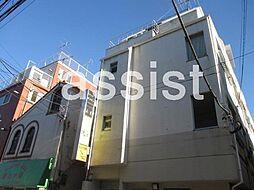 西小山駅 4.8万円